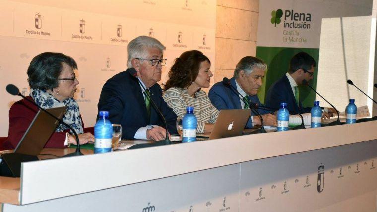 Inquietud en el Movimiento Asociativo de la Discapacidad de CLM ante la sostenibilidad de las asociaciones en el año 2019