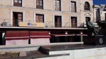 FECIR destaca el descenso del paro en 2017 en la provincia de Ciudad Real