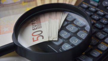 La deuda pública y la falta de recursos suficientes, los graves problemas financieros de CLM en 2019
