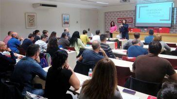 CCOO-Toledo pone en marcha un programa permanente de formación de sus representantes sindicales