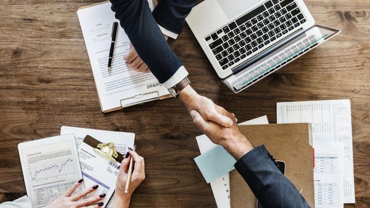 El tejido productivo regional ganó 2.081 compañías en los once primeros meses de 2018