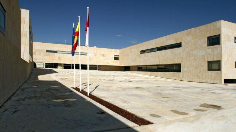 Consejería de Educación de Castilla-La Mancha.