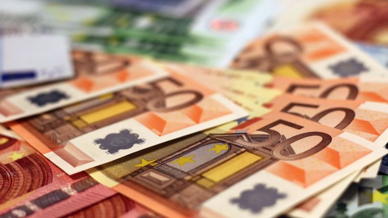 Castilla-La Mancha tuvo problemas para pagar sus créditos el año pasado