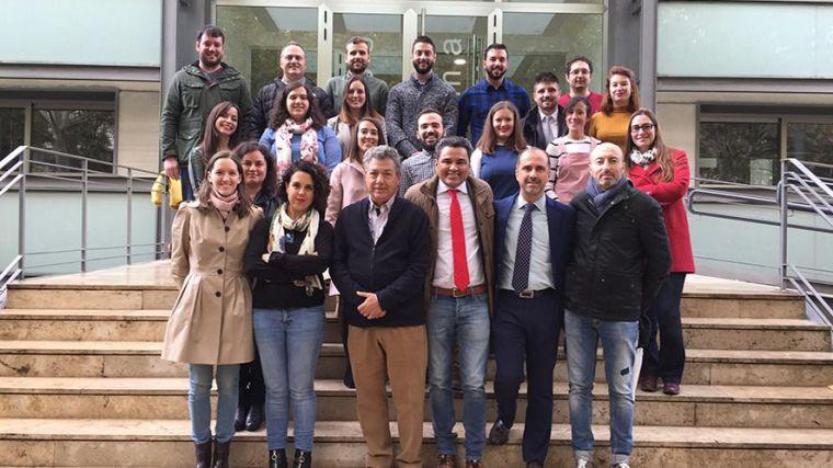 La UCLM participa en un proyecto europeo que busca hacer más sostenible el ciclo de vida de los poliuretanos
