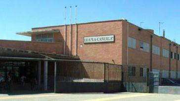 CSIF reclama soluciones para el IES La Cañuela de Yuncos