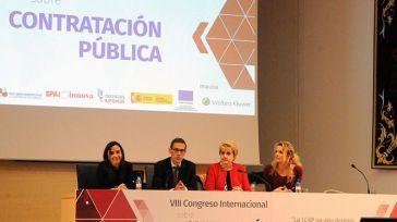 Una treintena de expertos dan respuesta a las dudas surgidas por la Ley de Contratos del Sector Público