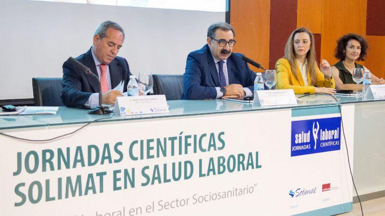 CSIF pide el cese del acuerdo de la Junta de Comunidades con Solimat
