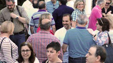 BELLIDO (PSOE): 'HAY DOS PP, EL POPULAR Y EL POPULISTA'