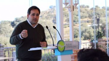 Dos mil personas han dado voz al afiliado a través de las Mesas de Trabajo impulsadas por el presidente del PP-CLM, Paco Núñez