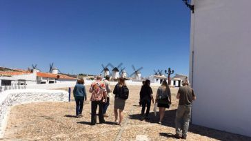 Castilla-La Mancha cerró 2018 con un 17,08% de la cuota de mercado entre los destinos turísticos de interior