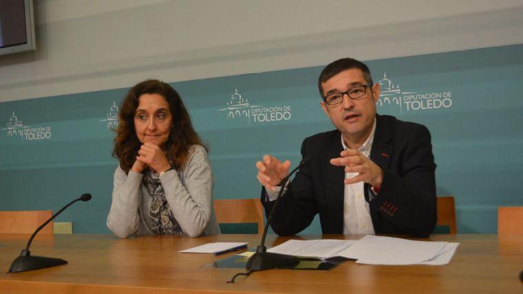 Los talleres de empleo de la Diputación de Toledo suman más de 1.400 puestos de trabajo