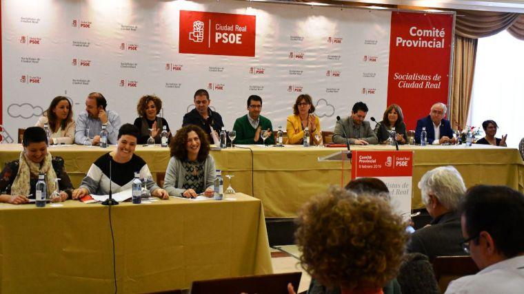 """El PSOE de CLM coincide con Pedro Sánchez al apostar por """"el diálogo y la Ley, sin cesiones ante el referéndum que plantean los independentistas"""""""