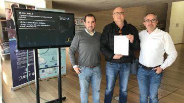 ANPE firma el primer Convenio Colectivo del profesorado de religión de CLM