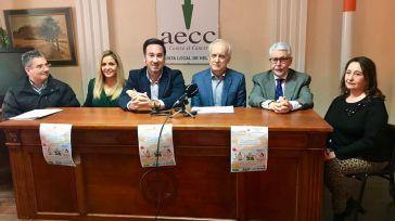 Globalcaja se implica, una vez más, con la labor solidaria y benéfica de la Asociación Española contra el Cáncer en Hellín