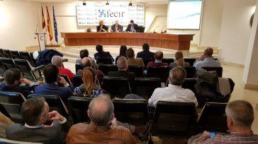 FECIR celebra la primera junta directiva de 2019 con nuevo equipo directivo