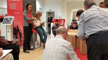 CCOO revalida su mayoría en las elecciones sindicales de los bancos y cajas rurales de la región