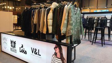 El éxito comercial aúpa la expansión de una importante empresa textil talaverana