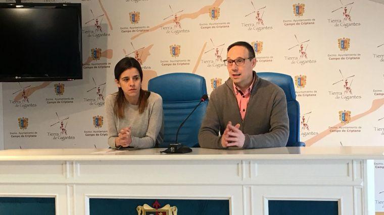El Ayuntamiento y la Asociación de Comercio de Campo de Criptana organizan una nueva edición de la Feria del Stock – Expocomercio 2019