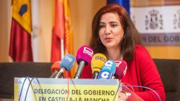 Mar Álvarez insiste en la educación en los jóvenes para prevenir la violencia de género