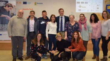 El Centro de Emprendedores de Seseña acoge de nuevo Vives Emplea para apoyar a 25 personas desempleadas
