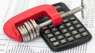 Preocupación por la elevada deuda de CLM y su dependencia financiera del Estado