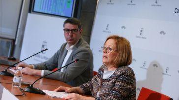 La directora general de Atención a la Dependencia informa de los últimos datos del Sistema de Dependencia y del Observatorio de Servicios Sociales y Dependencia de Castilla-La Mancha