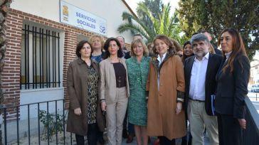 El Ayuntamiento de Yuncos cuenta con un nuevo centro de servicios sociales