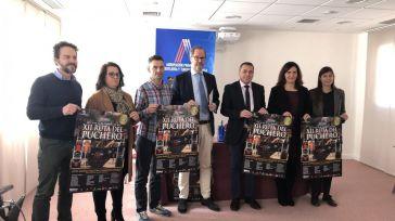 Globalcaja colabora en una nueva edición de la Ruta del Puchero de Cuenca