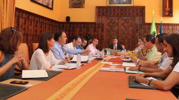 La Diputación de Toledo alcanza la cifra récord de 25 millones de euros de ayudas a los ayuntamientos para la prestación de servicios sociales