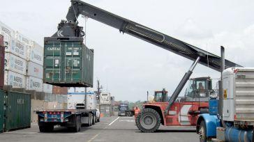 Los motores de la exportación de CLM bajan de revoluciones tras la caída del crecimiento económico de la UE, nuestro principal cliente