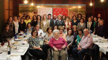 Lola Merino: 'El futuro de Daimiel se sustenta en las mujeres'