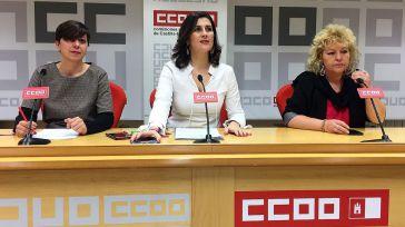 CCOO-Toledo advierte: El 100% de las plantillas de Amazon, Seur y Logisfashion serán de inicio 'mozos en formación' contratados vía ETT
