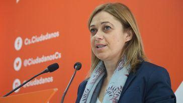 """Picazo, candidata de Ciudadanos a la Junta de Comunidades: """"Venimos a gobernar"""""""