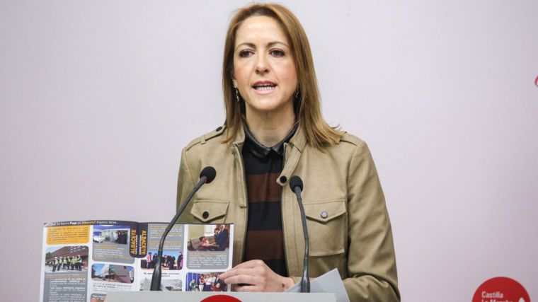 El PSOE de CLM remitirá medio millón de folletos a más de un millón de ciudadanos explicando la gestión del presidente García-Page