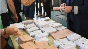 Ciudad Real, Cuenca y Albacete pierden votantes para las generales y Guadalajara y Toledo los aumentan