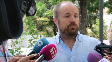 Alejandro Ruiz ,secretario de organización de Cs en Castilla-La Mancha