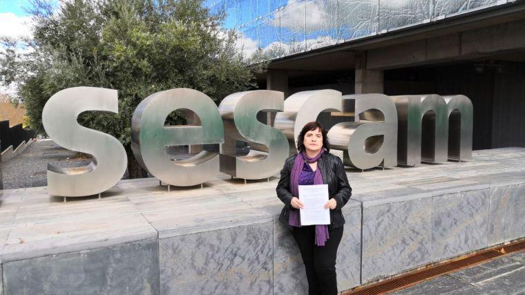 CCOO registra más de un millar de firmas de trabajadores del SESCAM reclamando la recuperación de la Carrera Profesional