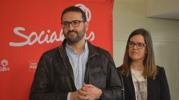 """Sergio Gutiérrez: """"Apostar el 28A por el PSOE es apostar por la igualdad y por poner freno al machismo, a la intolerancia y a la crispación"""""""