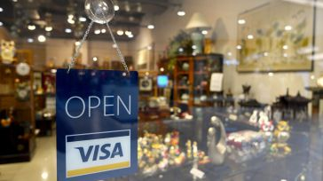 El comercio minorista inicia el año con un buen ritmo de ventas y poco empleo