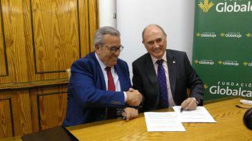 La Fundación Globalcaja Albacete y el Ateneo firman un convenio de colaboración para celebrar un ciclo de conferencias sobre el cambio climático