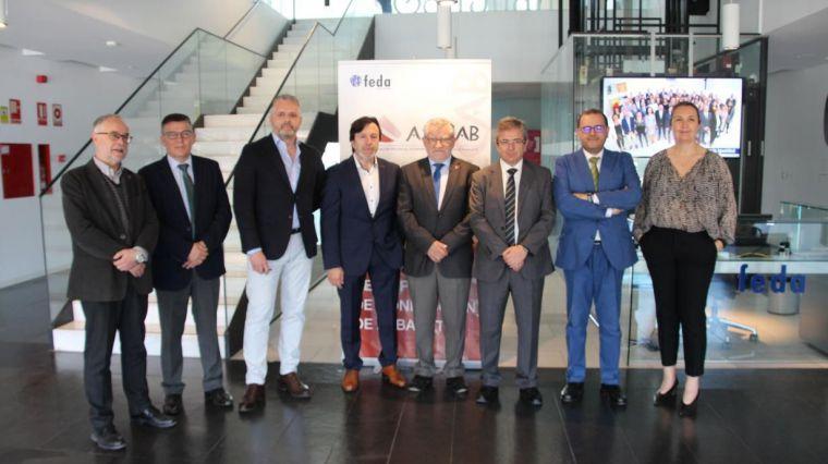 La Junta, la Fundación Bankia y la Confederación de empresarios de Albacete estrechan lazos para potenciar la calidad de la FP