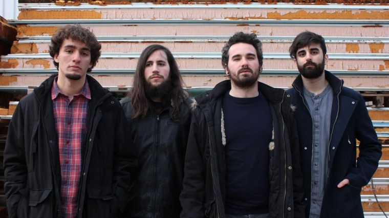 La banda de rock 'Muntz' gana el II concurso 'Sentidos Emergentes' y formará parte del cartel del Festival de los Sentidos de La Roda