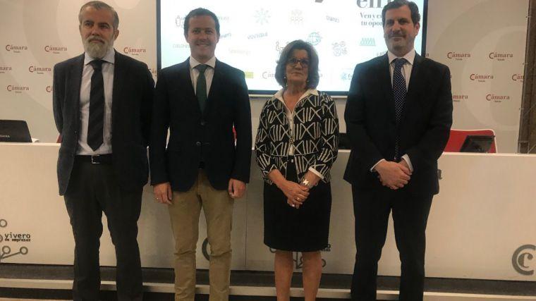 """Seseña acogerá la semana próxima la """"Feria de Empleo y Emprendimiento"""""""