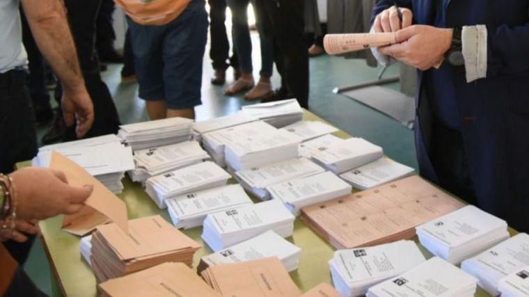 La otra batalla de las elecciones: La del control de los partidos a partir del día después
