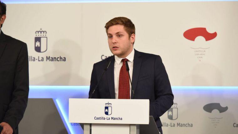 MOVIMIENTOS PARA SITUAR A NACHO HERNANDO COMO SECRETARIO DEL PSOE DE ALBACETE