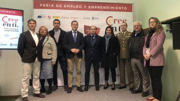 La Cámara organiza en Seseña la segunda Feria del Empleo y Emprendimiento dirigida a jóvenes