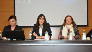 Los alumnos de la Facultad de Derecho de Ciudad Real conocen los servicios de la Administración Electrónica