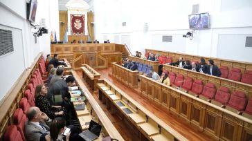 Unanimidad para aprobar la Ley del Estatuto de Personas Consumidoras en Castilla-La Mancha