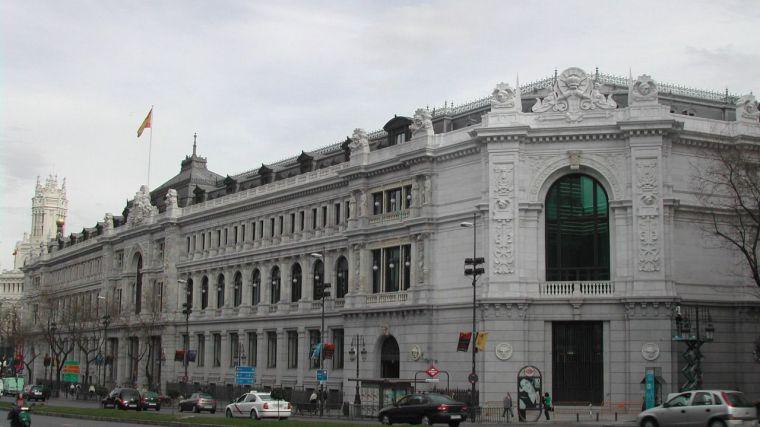 """El """"riesgo a un accidente económico"""", del que advierte el Banco de España"""