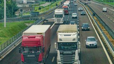 CCOO y UGT convocan huelga en Semana Santa en el transporte de mercancías y la logística de Toledo
